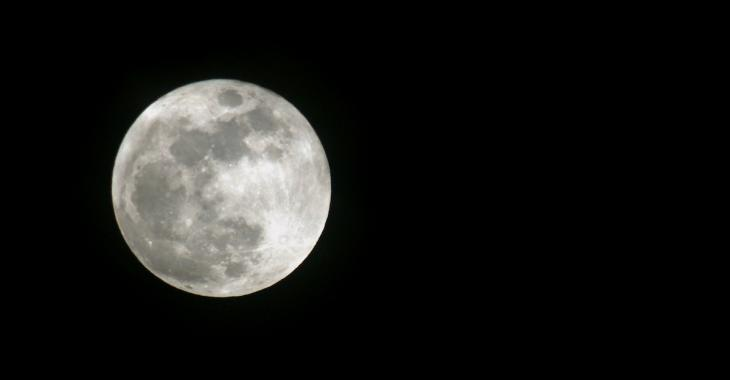 À voir dans le ciel du Québec mardi le 16 juillet: une « lune du tonnerre »