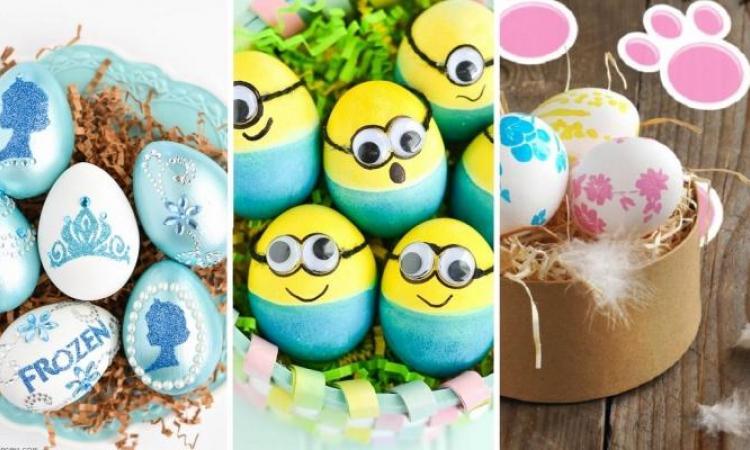 Les 15 cocos de Pâques les plus ADORABLES que vous pourrez bricoler!