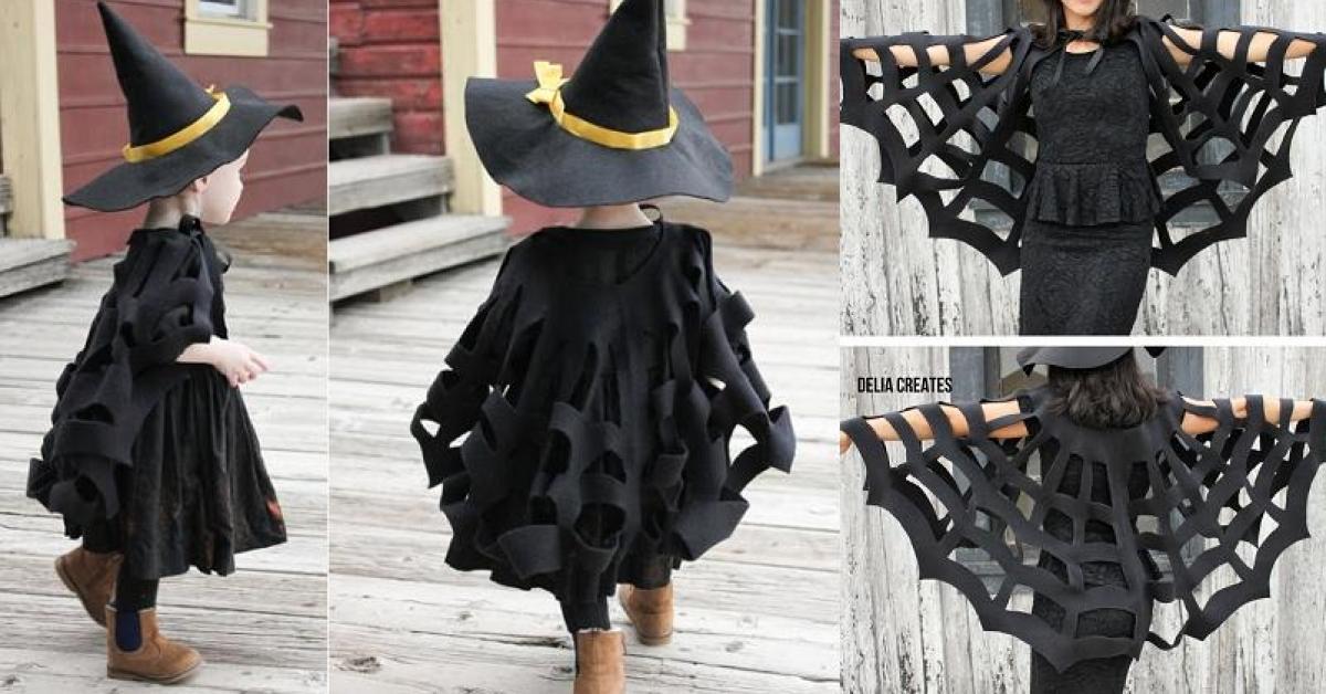 Super Comment Faire Deguisement Halloween | Goshowmeenergy NR93